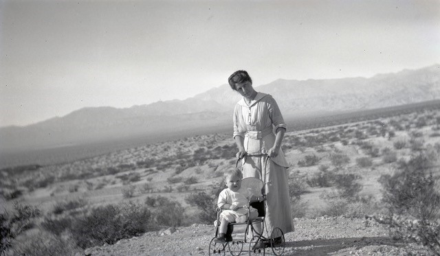 A Woman of Character: Mamie Katherine Yerxa