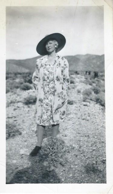 A Woman of Spirit: Portia Fearis Graham Yerxa